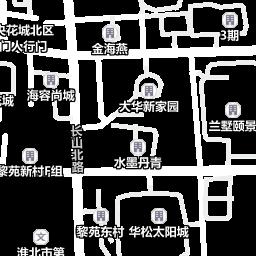 淮北地图 淮北卫星地图 淮北三维地图